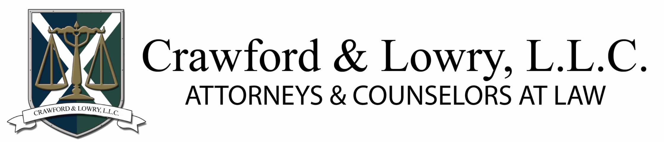 Crawford & Lowry, L.L.C. - Attorneys